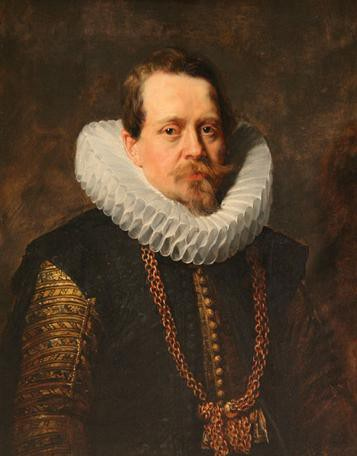 Jean Charles de Cordes Renialme