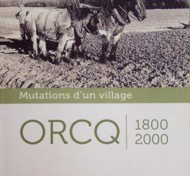 Mutations d un village 1800 2000
