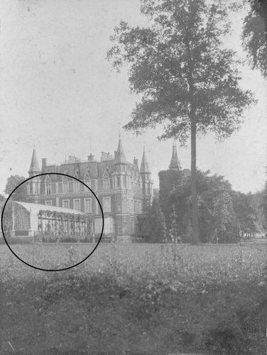 Orcq .be - A propos d'un éventail ayant appartenu à Marie Clérel de Tocqueville - Crombez - La galerie Michel Weber à Paris a vendu en décembre 2016 un éventail réalisé par Alexandre Soldé à l'occasion du mariage de la comtesse Marie de Tocqueville.