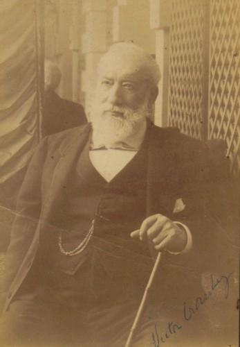 Victor Crombez