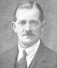 Debacker Albert