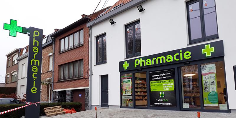 Pharmacie Futur Orcq